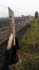 Kerítés kivitelezés